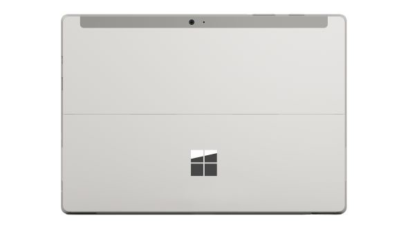 Surface 3 Back View